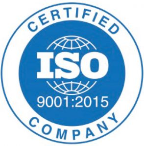 Certificazioni Sama