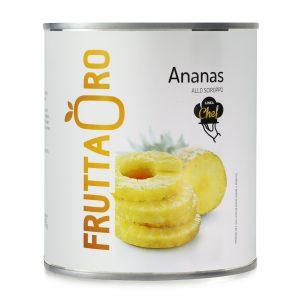 FO00019 ananas chef