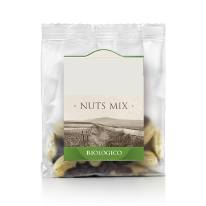 Nuts mix SAMA 70 gr