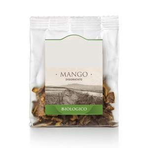 Mango disidratato bio 70gr SAMA