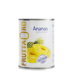 FO00015 ananas naturale sama