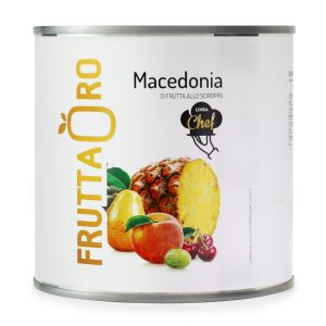 FO00055 macedonia chef
