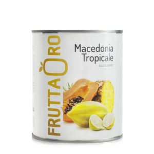FO00067 macedonia tropicale sama