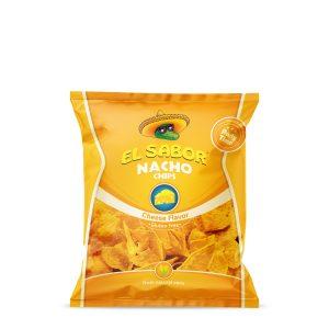 nachos Cheese El Sabor 225g-SAMA