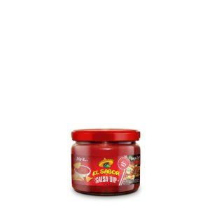 Salsa Dip El Sabor 315g - SAMA