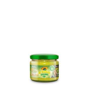Salsa guacamole el sabor 300 gr- SAMA