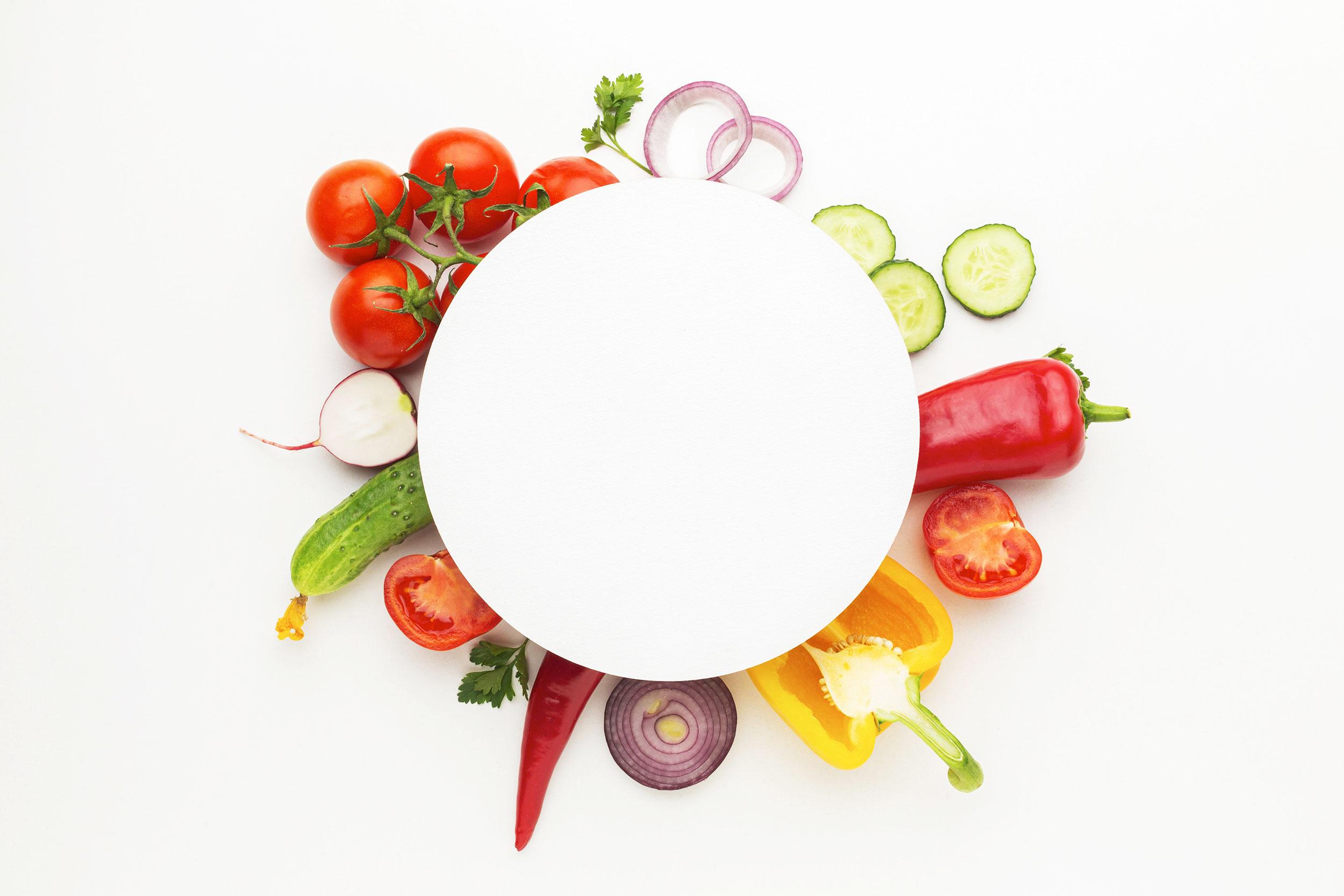 verdura conservata Sama