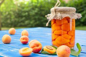 Frutta conservata SAMA