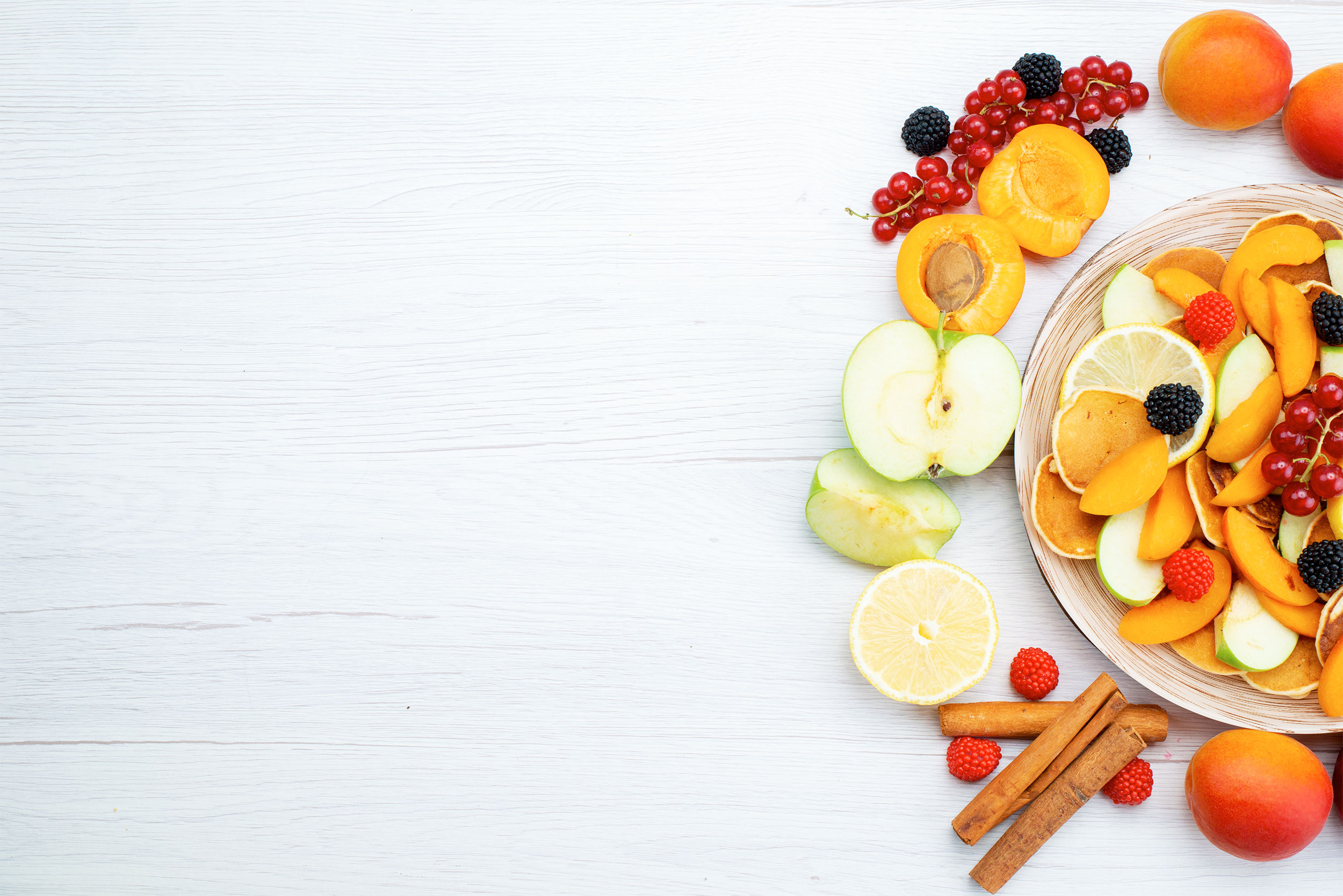frutta e verdura Sama