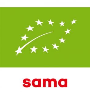 certificazione BIO - Sama