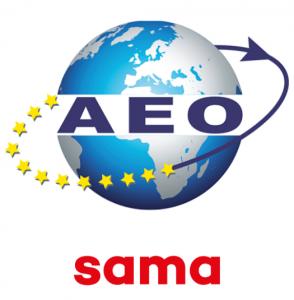 certificazione AeO Sama